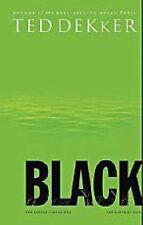 Good, Black, Dekker, Ted, Book