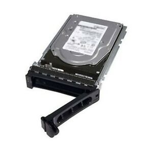 Dell-146gb-15k-Hot-Swap-SAS-Hard-Drive-3-5-034-Caddy-part-number-TN937-PowerEdge
