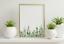 miniature 53 - Bathroom Prints Botanical Eucalyptus STUNNING FINE ART PICTURE Minimalist funny