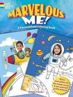 Marvelous Me! A Personalized Coloring Book by Andree Tracey (Paperback, 2016)
