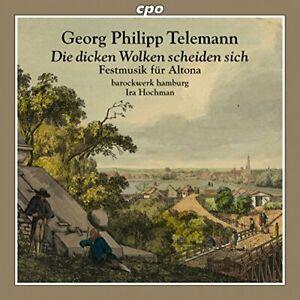 Barockwerk-Hamburg-Georg-Philipp-Telemann-Die-dicken-Wolken-CD