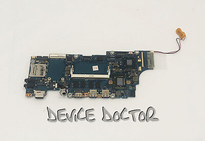 2YV73 GENUINE DELL MOTHERBOARD INTEL N3050 NSPIRON 11 3162 P24T AD510