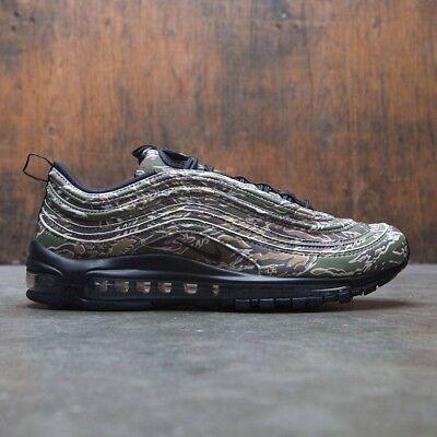 Nike Air Max 97 PRM QS Country Camo USA Size 13. AJ2614 205 95 98 1 | eBay