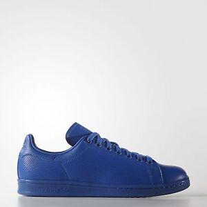 stan smith azul