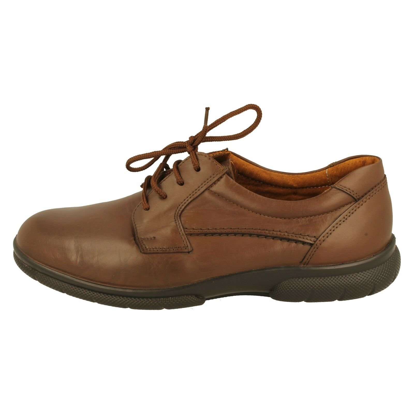 Scarpe casual da uomo  Scarpe Da Uomo DB Wide Fit-Variable Hailsham