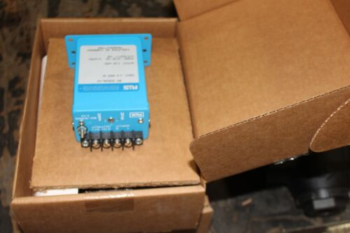NEW RIS SC-2300L//U ISOLATED AC CURRENT TRANSMITTER