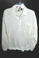 Vintage Colours By Alexander Julian Long Sleeve Casual Shirt Sz L W/tag