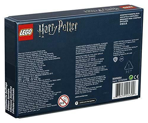 LEGO Harry Potter Mini figure 5005254 Collection Limited Edition from Japan*