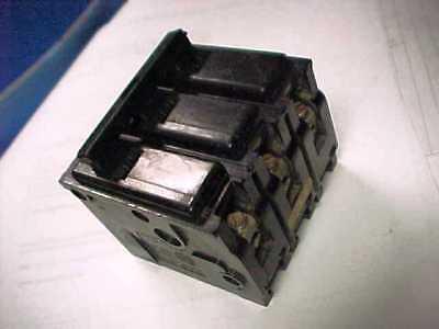 * ITE 30 AMP BREAKER  QP3-B030 ~  QP3B030  3POLE     H-48A