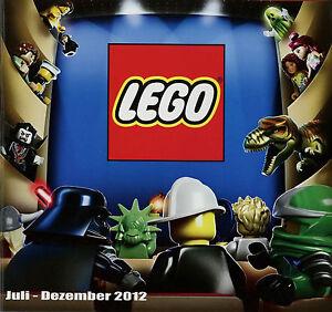Prospekt-Katalog-Lego-7-12-2012-Spielzeugkatalog-Spielzeug-Broschuere-brochure