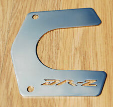 Suzuki DRZ 400 S/SM Front Sprocket Cover - Guard (DRZ Logo)