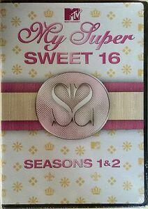 My-Super-Sweet-16-Seasons-1-amp-2-2-Disc-DVD-R1-BRAND-NEW-amp-SEALED