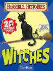 Witches by Terry Deary (Paperback, 2013)