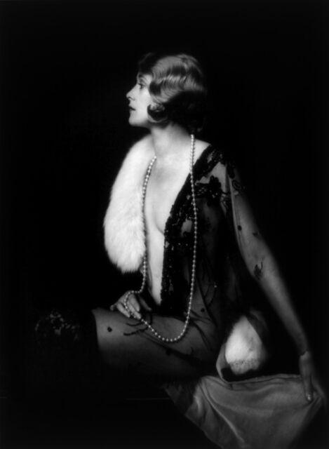 ZIEGFIELD FOLLIES GIRL Muriel Finley 1920's Art deco  Glossy Photo print A4/A5