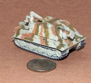 German King Tiger Tank Stickers B2G1F Action Man