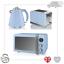 thumbnail 14 - Swan Retro 1.5L Jug Kettle 3KW, 2 Slice Toaster 815W & 20L Digital Microwave Set