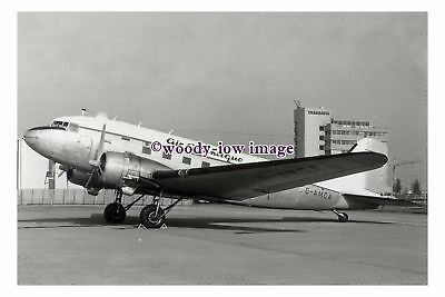 Aircraft Air Atlantique G-amca Rs1174 Photograph 6x4 Agreeable To Taste