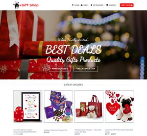 Gift-Shop-Website-For-Sale-Earn-295-00-A-SALE-Free-Domain-Web-Hosting