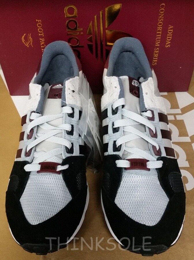 Adidas consortium eqt eqt eqt footpatrol geräte laufen kissen s80568 größe 9,5. b58e90