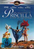 DVD NEU/OVP - Priscilla - Königin der Wüste - Terence Stamp & Hugo Weaving