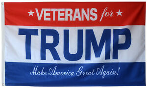 Vegans For Trump FLAG MAGA 3X5FT BANNER US Shipper