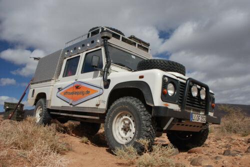 130 Dichtung Gummi Frontscheibe 110 Frontscheibengummi Land Rover Defender 90