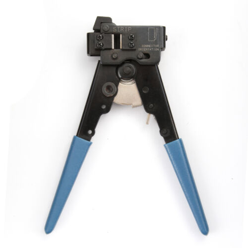 Special For RJ45 8P8C 8P LAN Ethernet Network Cable Cord Crimper Crimping Tool