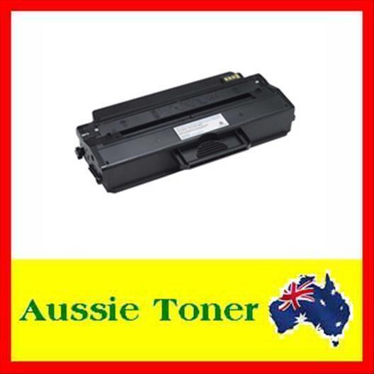 1x HIGH YIELD for DELL B1260 B1260dn B1265 B1265dnf Toner Cartridge Black Laser
