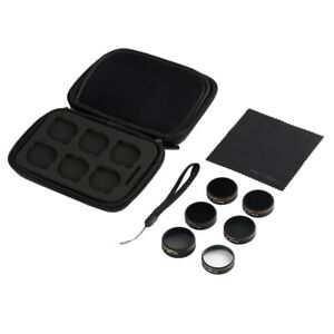 6-Pcs-UV-CPL-ND8-ND16-ND32-ND4-Lentille-Filtres-Kit-pour-DJI-Phantom-4-Pro-Drone