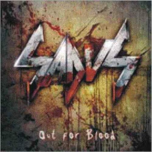1 von 1 - Sadus - Out For Blood CD #30133