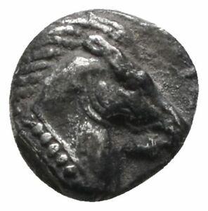 Koc-Greek-Coins-THRACO-MACEDONIAN-REGION-Uncertain-5th-century-BC-6mm-0-29g