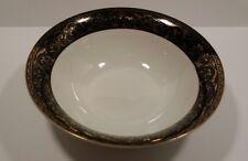 "NEWCOR CHINA Rimmed Bowl, 9"" Diameter,  TITANIC INSPIRED"
