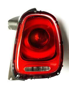 BMW-Mini-F55-F56-F57-LED-Rueckleuchte-rechts-7297414-13-Ruecklicht-Heckleuchte-1A