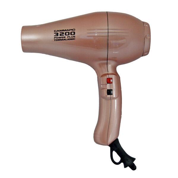 Gamma PIU 3200 Power Plus Hair Dryer - Rose Gold Pro Salon Boxed 2810h for  sale online  b56ff1b5678