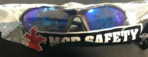 MCR-Safety-Glasses-SH1-Series-Onyx-Graphite-Gray-Frame-Blue-Diamond-Mirror-Lens