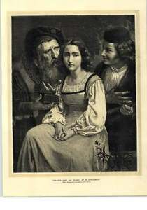 1872 Between Love And Riches Artwork By Bouguereau - <span itemprop='availableAtOrFrom'>Jarrow, United Kingdom</span> - If for any reason you are not satisfied with your item, do let us know. If you wish to return it, you may, within 7 days, and we will issue you with a full refund. Most purchases from busi - <span itemprop='availableAtOrFrom'>Jarrow, United Kingdom</span>