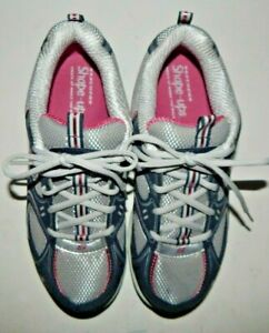 Details about  /U-Tone Shoes Gray FOOTWEAR Extra weight for Walking Size 10 Weight 6 Lb