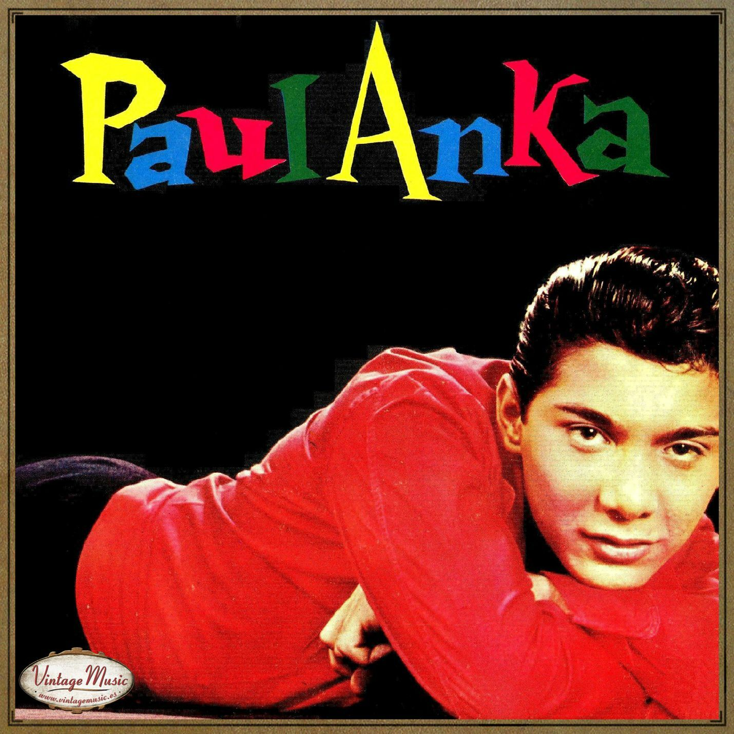 Page 3 Paul Anka Paul Anka Vinyl Records Lp Cd