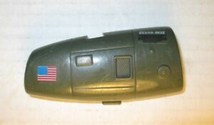 Gi-Joe-3-75-034-Dragonfly-Helicopter-Left-Engine-Cover-Vehicle-Part-Piece-Hasbro