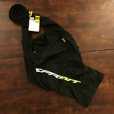 Calzoncini  MAVIC SPRINT BIB short S L XL  ciclismo bike
