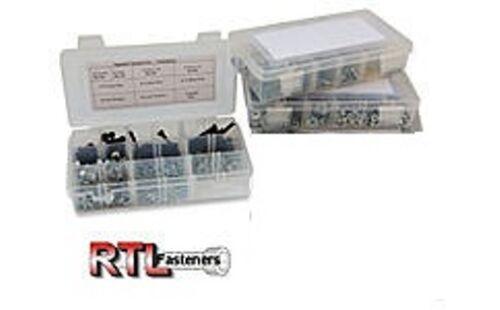 METRIC Hardware Kit Plus Extra Long Ball Driver Set