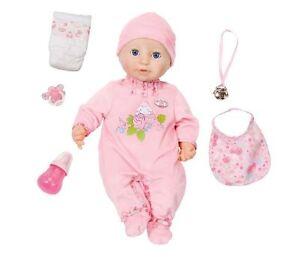 Babypuppen & Zubehör Zapf Creation 794401 Baby Annabell günstig kaufen