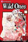 Wild Ones, Volume 10 by Kiyo Fujiwara (Paperback / softback, 2010)