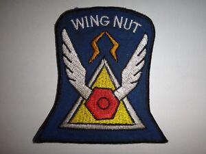 Vietnam-Guerra-Toppa-US-191st-Assalto-Elicottero-Company-Maintenance-Gruppo-Wing
