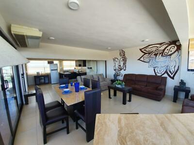 Renta de Penthouse Amueblado en Col. Los Pinos, Tampico