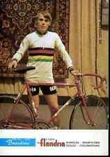 NORBERT DE DECKERE Vélo Cyclisme Cycling World Champion du Monde Wereldkampioen