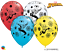 5-Licensed-Character-11-034-Helium-Air-Latex-Balloons-Children-039-s-Birthday-Party thumbnail 2