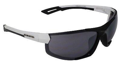 Explorer Sports Sunglasses Silver-Mirror Cat-3 UV400 Shatterproof Lenses