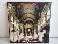 Coffret LEONARD BERNSTEIN Berlioz : Requiem 79205