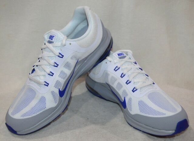 80d09b21bbaf Nike Air Max Dynasty 2 White Blue Grey Men s Running Shoes - Assorted Sizes